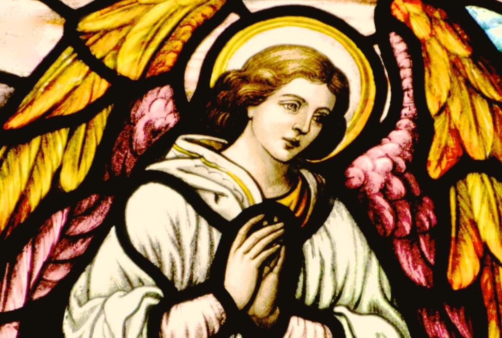 Archangel Gazardiel
